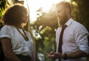 Personligt feedback giver personlig udvikling som konsulent